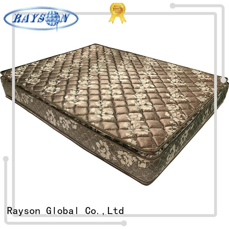 popular coil sprung mattress luxury cheapest