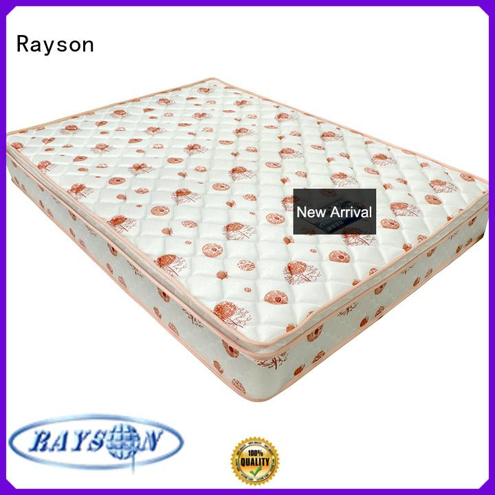 popular coil sprung mattress cheapest at discount