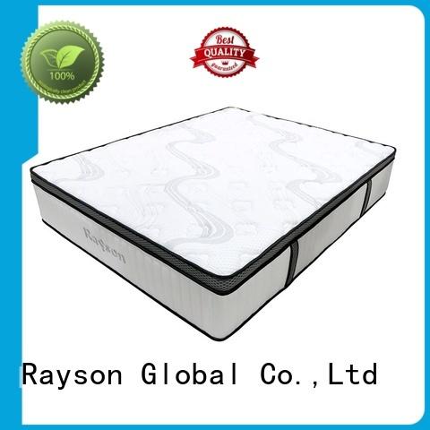 luxury best pocket spring mattress wholesale high density