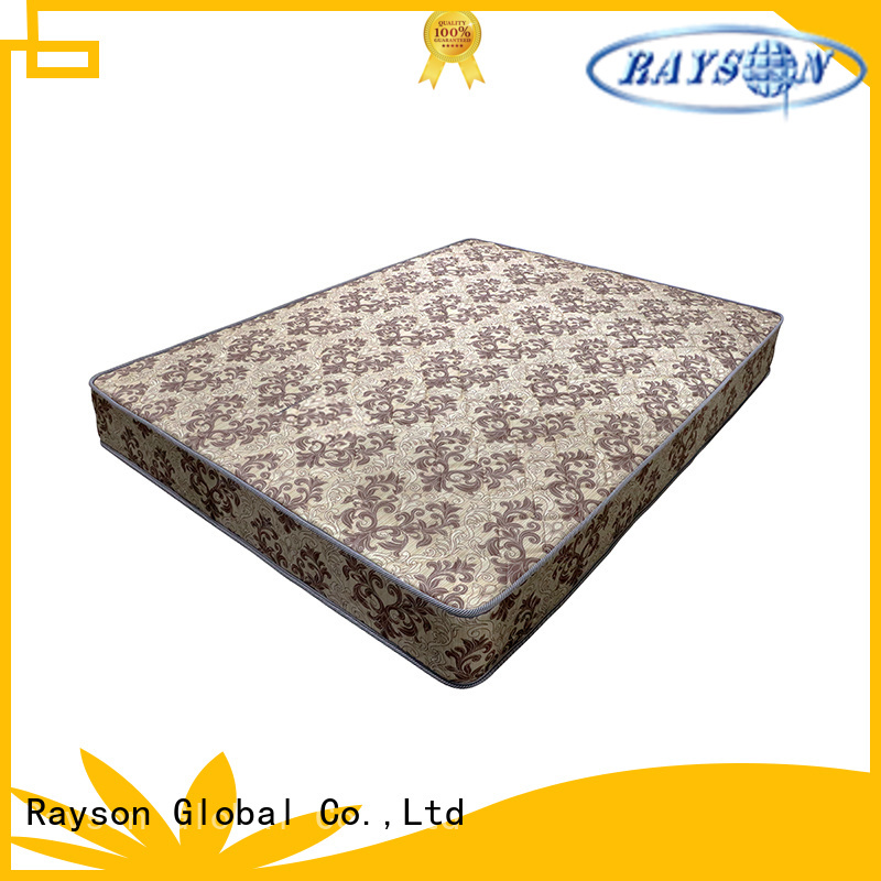 Synwin continuous coil spring mattress top-selling for star hotel