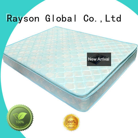 Synwin double side coil mattress compressed at discount