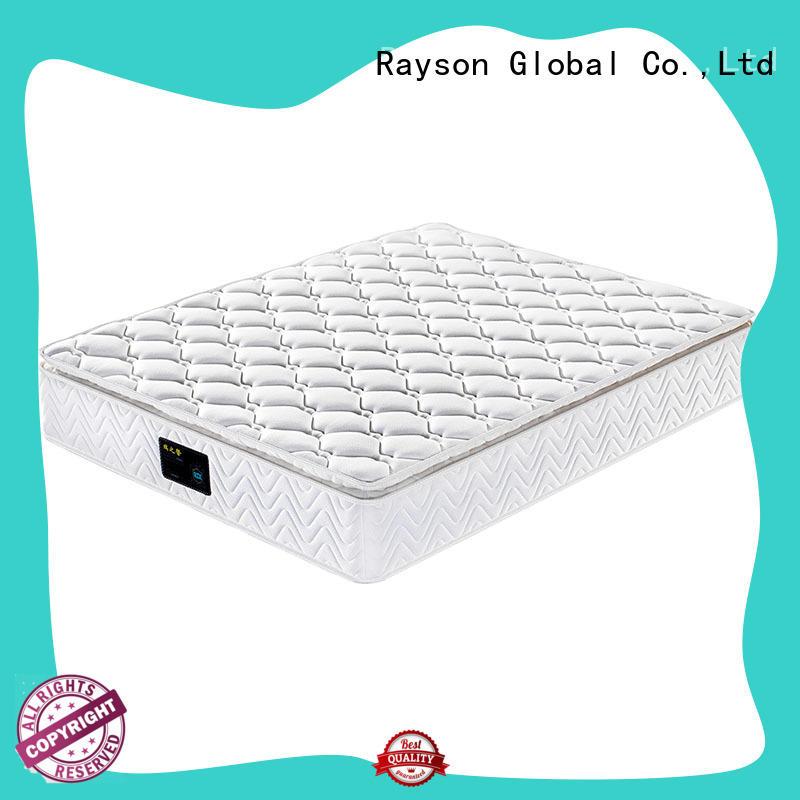 Synwin available medium pocket sprung mattress chic design high density