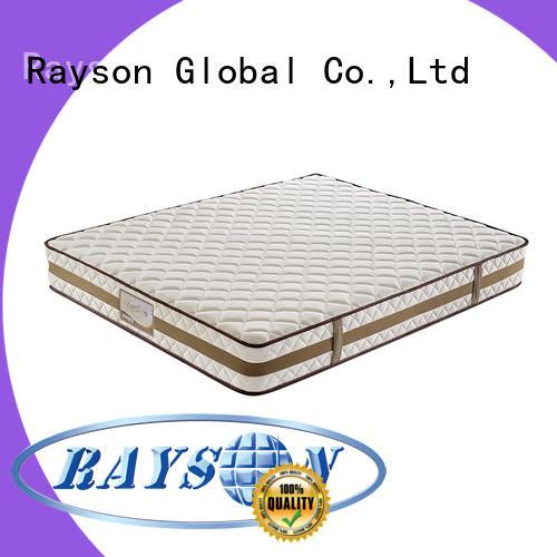 luxury king size pocket sprung mattress king size light-weight Synwin