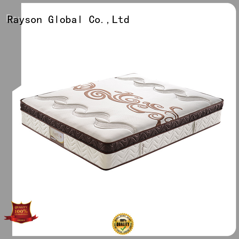 latex 5 star hotel mattress king size wholesale for sleep