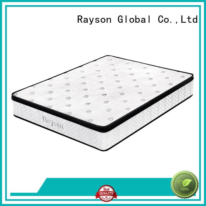 home 26cm foam pocket spring mattress pocket Synwin Brand