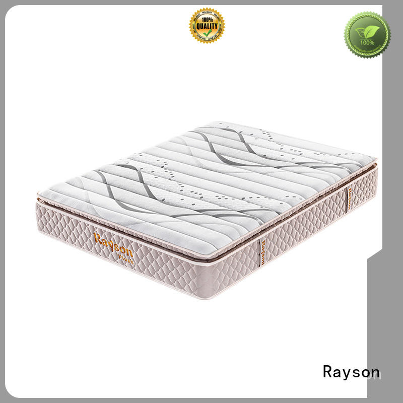 mattress pain tight Synwin Brand pocket sprung memory foam mattress manufacture