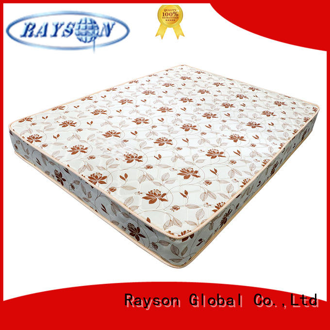 Synwin popular cheap spring mattress continuous