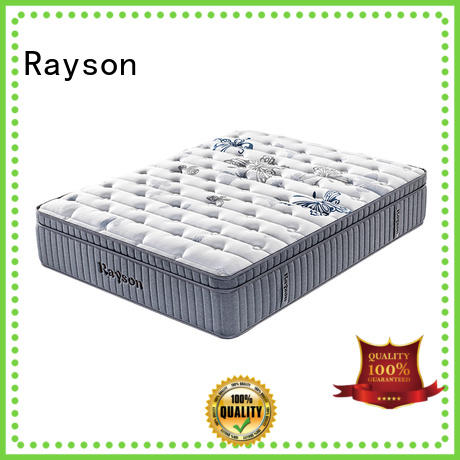 Synwin high-quality pocket spring mattress double wholesale high density