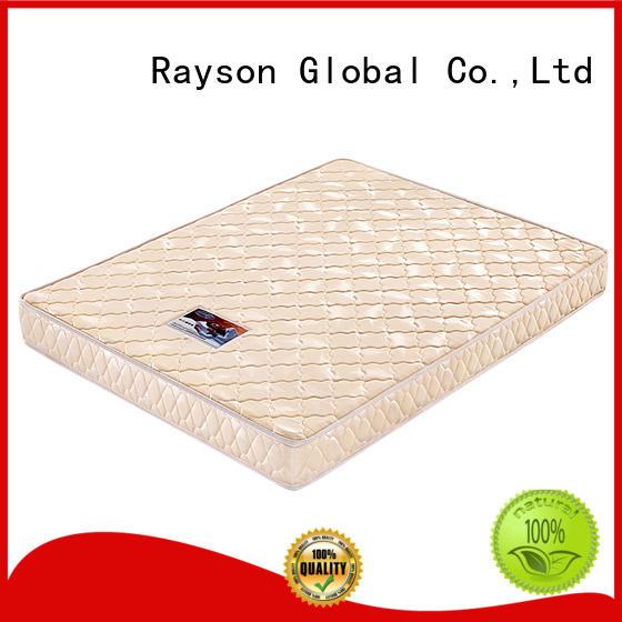 Synwin low-cost custom foam mattress full size roll up design