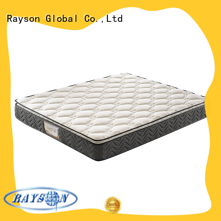 Synwin luxury roll packed mattress reliable with spring