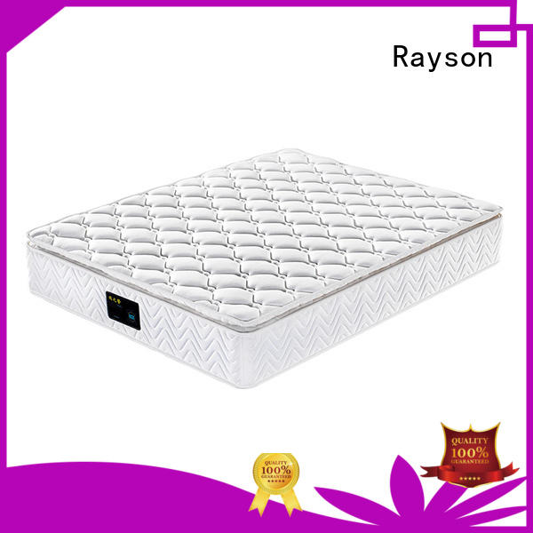 Synwin high-quality king size pocket sprung mattress knitted fabric at discount