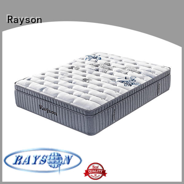 Synwin available pocket memory mattress knitted fabric light-weight