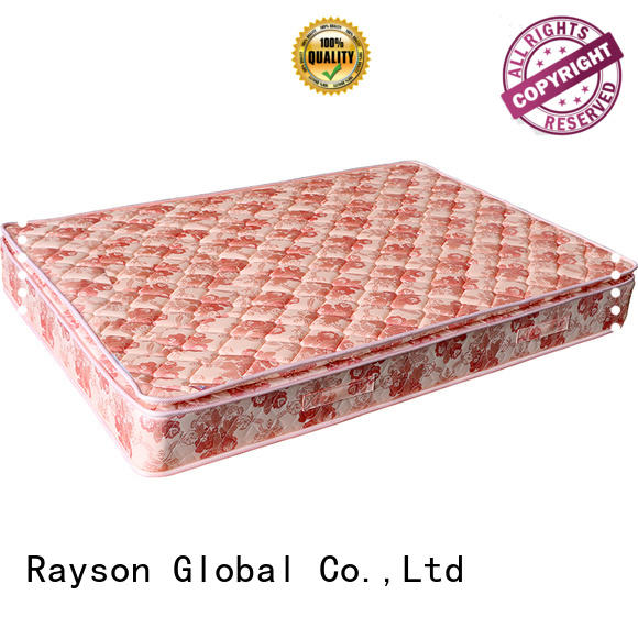 Rayson experienced sprung mattress wholesale