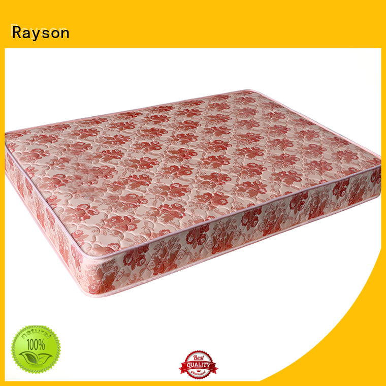 Synwin popular open coil mattress tight