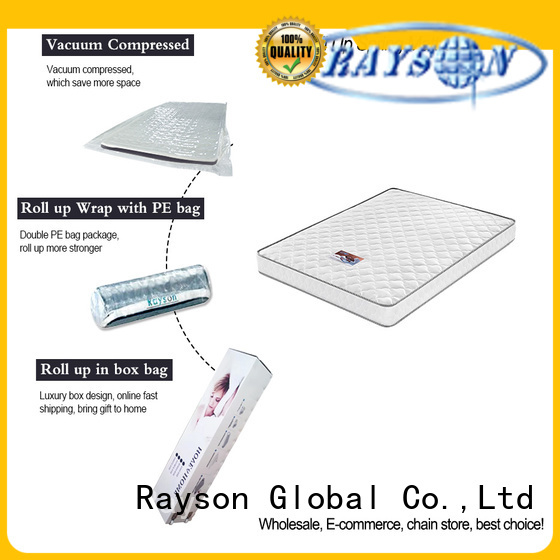 Synwin free design cheap roll up mattress high-end free delivery