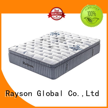 Synwin tight top best pocket spring mattress low-price light-weight