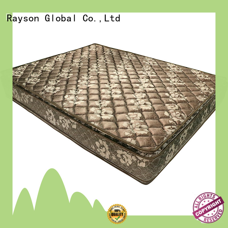 Synwin experienced best coil mattress top-selling