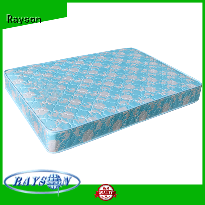 continuous memory foam mattress sale vacuum for star hotel Rayson
