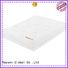 knitted fabric gel memory foam mattress high-end bulk order