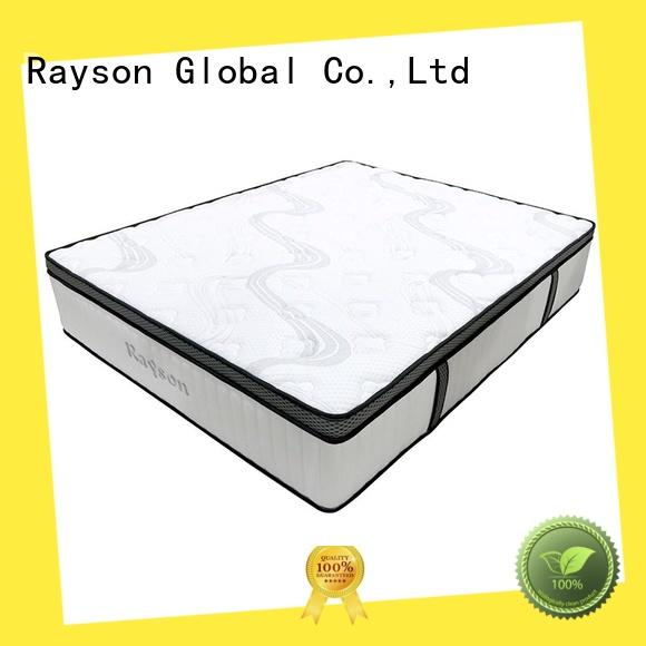 Synwin chic design best pocket sprung mattress low-price at discount