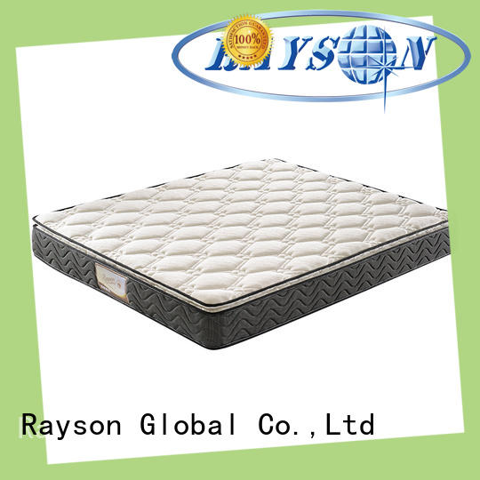 21cm height roll up double mattress bonnell coil with pillow Synwin