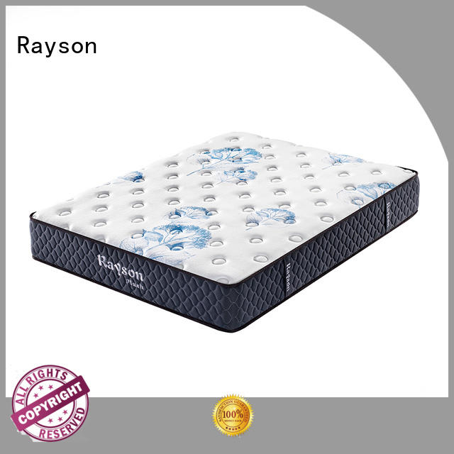 Synwin Brand available bed rsp2pt custom pocket sprung memory foam mattress