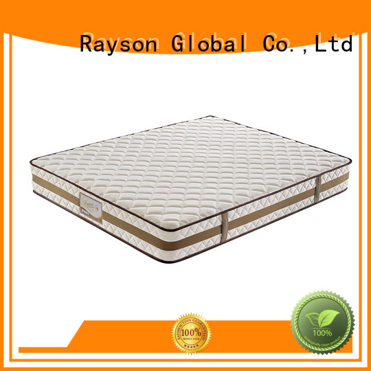 Synwin high-quality pocket spring mattress double wholesale light-weight