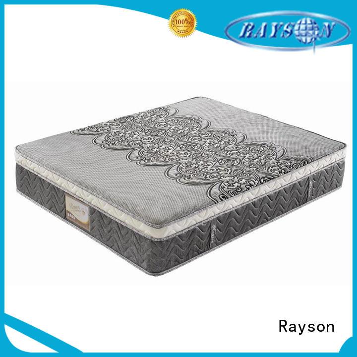 Rayson hotel comfort mattress popular hotel room