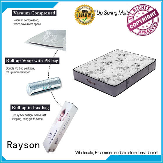 roll up mattress queen coil rolled foam spring mattress mattress company