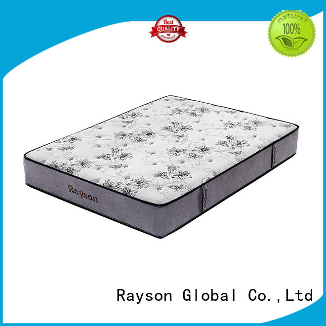 vs queen 5zone pocket spring mattress Rayson