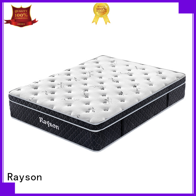 bonnell luxury Synwin Brand top rated hotel mattresses factory