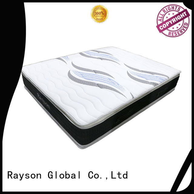 king size best pocket coil mattress wholesale high density Synwin