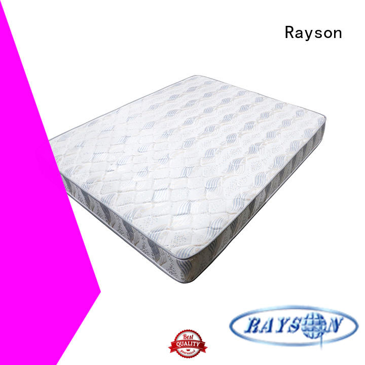 continuous coil sprung mattress top-selling at discount