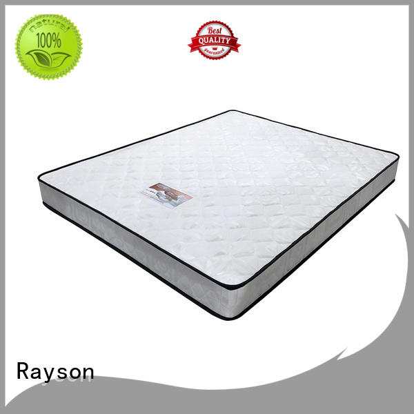 luxury bonnell sprung mattress on-sale with coil Synwin