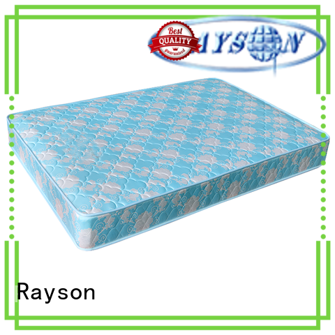 popular continuous coil spring mattress wholesale compressed high-quality