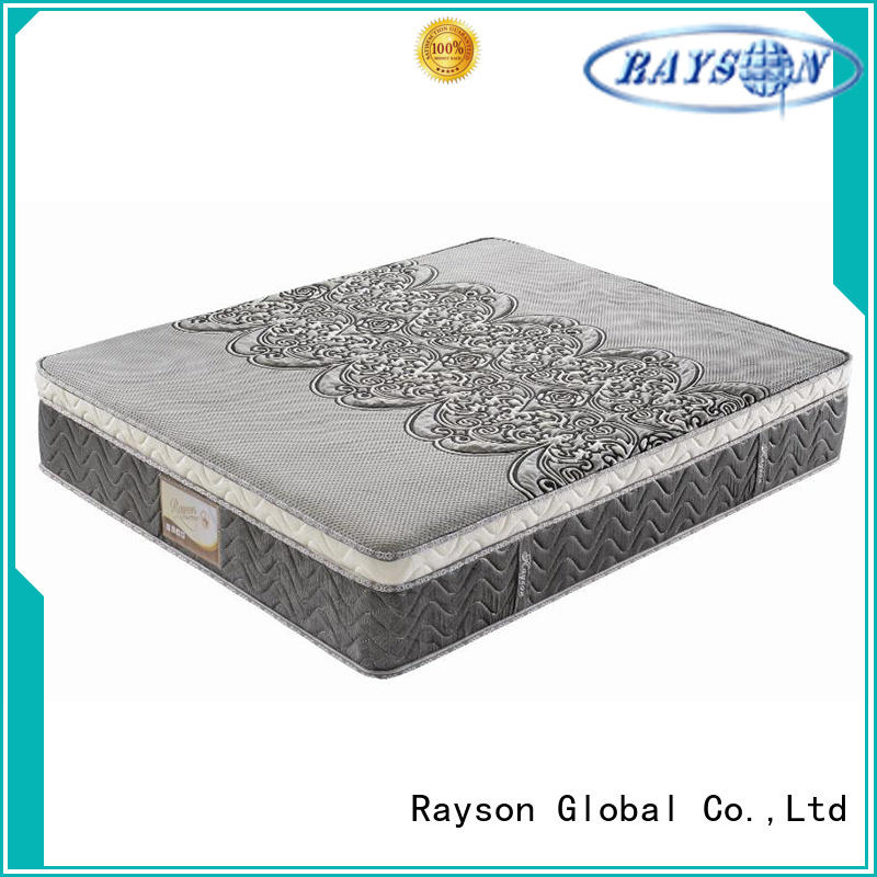 foam top medium hotel type mattress koil Synwin