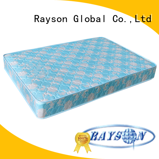 Synwin experienced coil sprung mattress vacuum high-quality