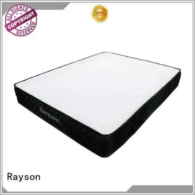 Synwin luxury best pocket sprung mattress wholesale at discount
