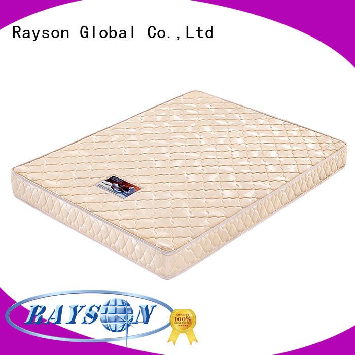 foam pu sale mattress Rayson Brand cheap foam mattress supplier
