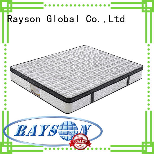Synwin luxury bonnell spring mattress high-density with coil