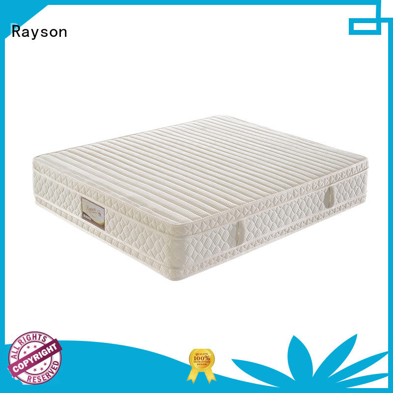 tight top best pocket sprung mattress luxury low-price high density
