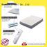 euro vacuum packed memory foam mattress vacuum compressed for customization