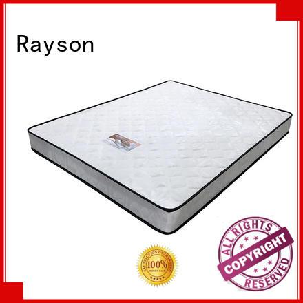 Synwin luxury bonnell spring mattress price helpful sound sleep