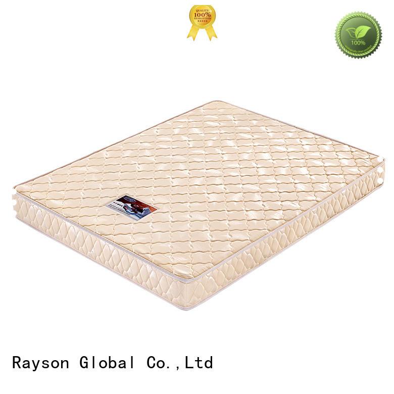 Rayson hot-sale single foam mattress low-cost for wholesale