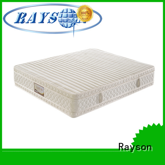 Synwin high-quality memory foam and pocket spring mattress chic design at discount