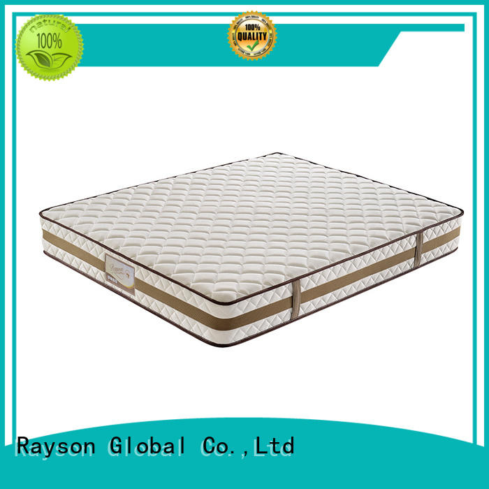 high-quality best pocket spring mattress low-price light-weight