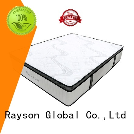 Synwin chic design pocket memory mattress knitted fabric light-weight