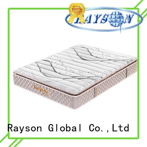 luxury single pocket sprung mattress knitted fabric at discount Synwin