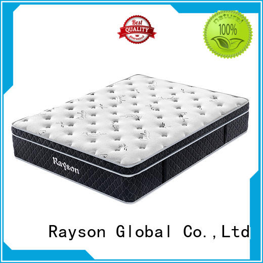 tight luxury Rayson Brand hotel quality mattress