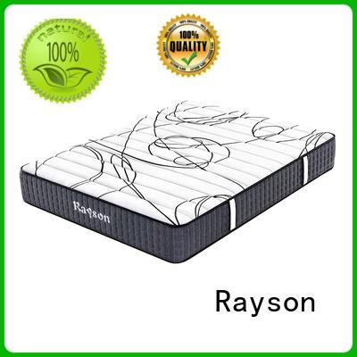 Synwin Brand king mattress rolled foam spring mattress euro factory
